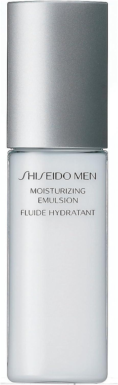 SHISEIDO Men Mosturizing Emulsion Tratamiento Diario 100 ml