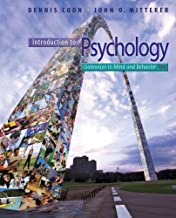 Bundle: Introduction to Psychology: Gateways to Mind and Behavior with Concept Maps and Reviews, 13th + Psychology CourseMate with eBook Printed Access Card
