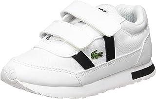 Lacoste Partner 0120 1 SUI, Zapatillas Unisex niños