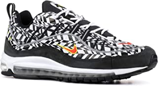 Best black and white nike air max 97 Reviews