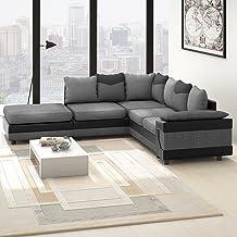 Amazon.it: divano angolare