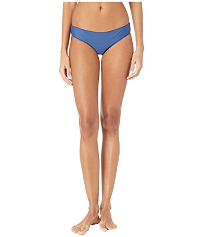 Rip Curl Cls Surf Eco Cheeky Pant (Dark Blue) Women