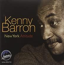 Best kenny barron new york attitude Reviews