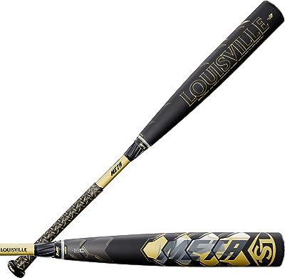 Louisville Slugger 2021 BBCOR Meta (-3) Baseball Bat