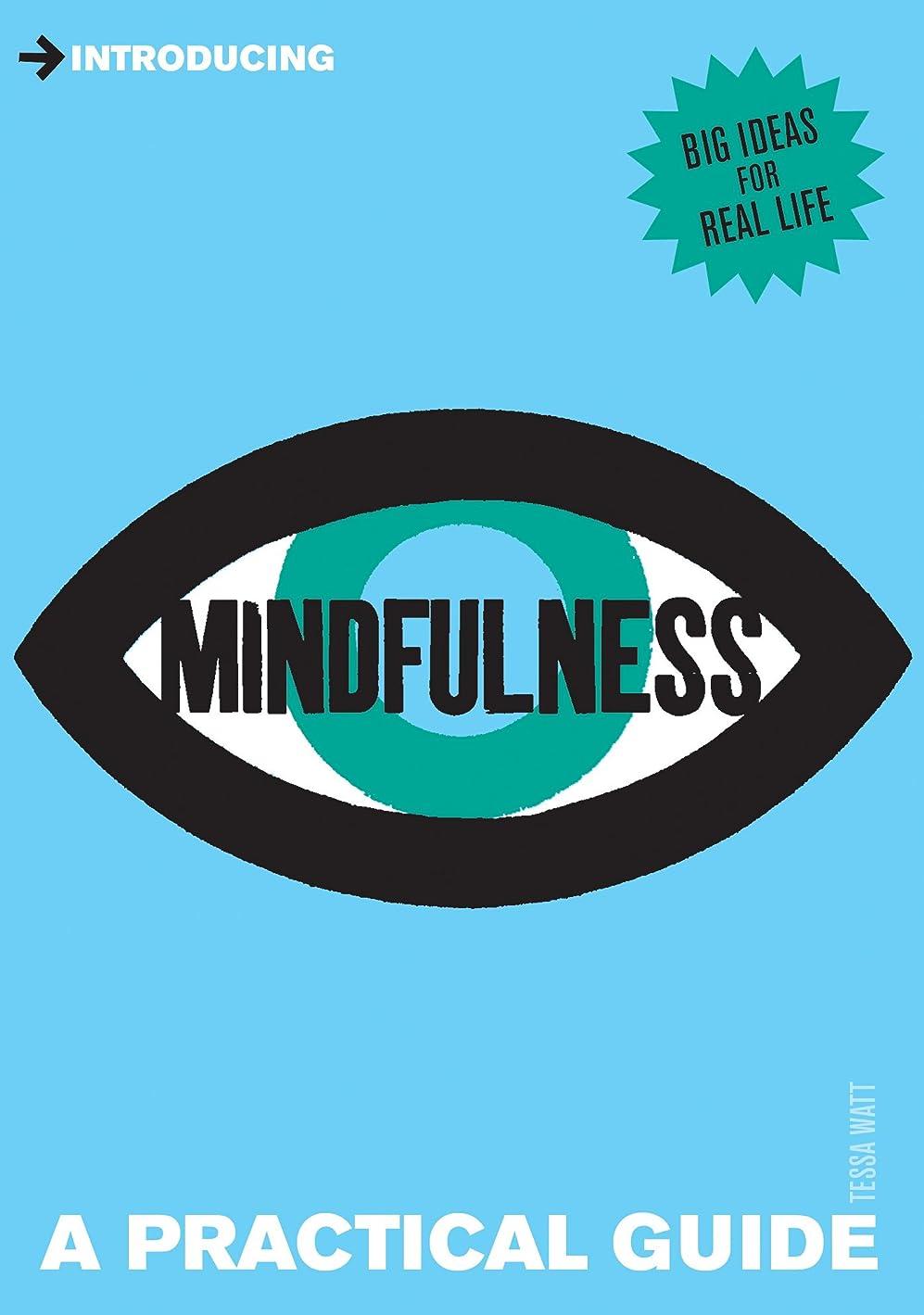 絶望的な深遠警察Introducing Mindfulness: A Practical Guide (Introducing...) (English Edition)