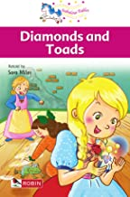 Fabulous Fables - Diamonds and Toads: Helps enhance kids' vocabulary and comprehension ability. Teaches kids vital life le...