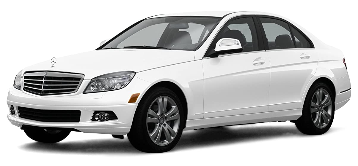 2008 Mercedes Benz C300 Reviews Images And
