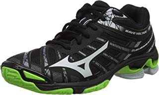 Mizuno Wave Voltage, Zapatos de Voleibol Unisex Adulto