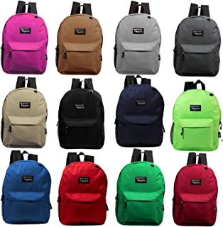 Best wholesale backpacks for donations Reviews