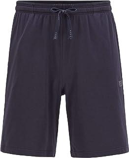 Pantalon Court de Bermuda avec Poches /à Fermeture /éclair S/échage Rapide Casual l/éger /ét/é Courir Gym Entra/înement Bmeigo Short de Sport Homme