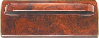 URO Parts WK107BAT Ash Tray Cover, Burl Wood