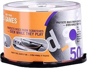 $44 » D Skin Protective Game Skins 50 Pack