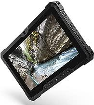 Latitude 7212 Rugged Extreme Tablet Laptop, 11.6inch FHD (1920X1080) Touchscreen, Intel Core 7th Gen i5-7300U, 8GB RAM, 512GB Solid State Drive, Windows 10 Pro (Renewed)