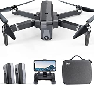 Ruko F11 Pro Drone 4K Quadcopter UHD Live Video GPS Drones, FPV Drone with Camera for Adults Beginner 30 Mins Flight Time ...