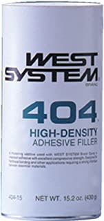 west system fillers and additives
