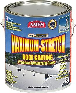 Ames Maximum Stretch