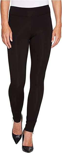 NIC+ZOE - Cozy Zipper Leggings