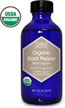Best black pepper essential oil uses Reviews