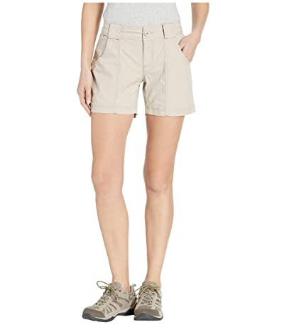 Outdoor Research Wadi Rum Shorts (Slate) Women