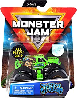 Jester Monster Jam with Figure & Poster