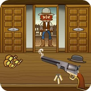 Wild West Bank Robber