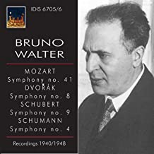 Symphony No. 41 in C Major, K. 551