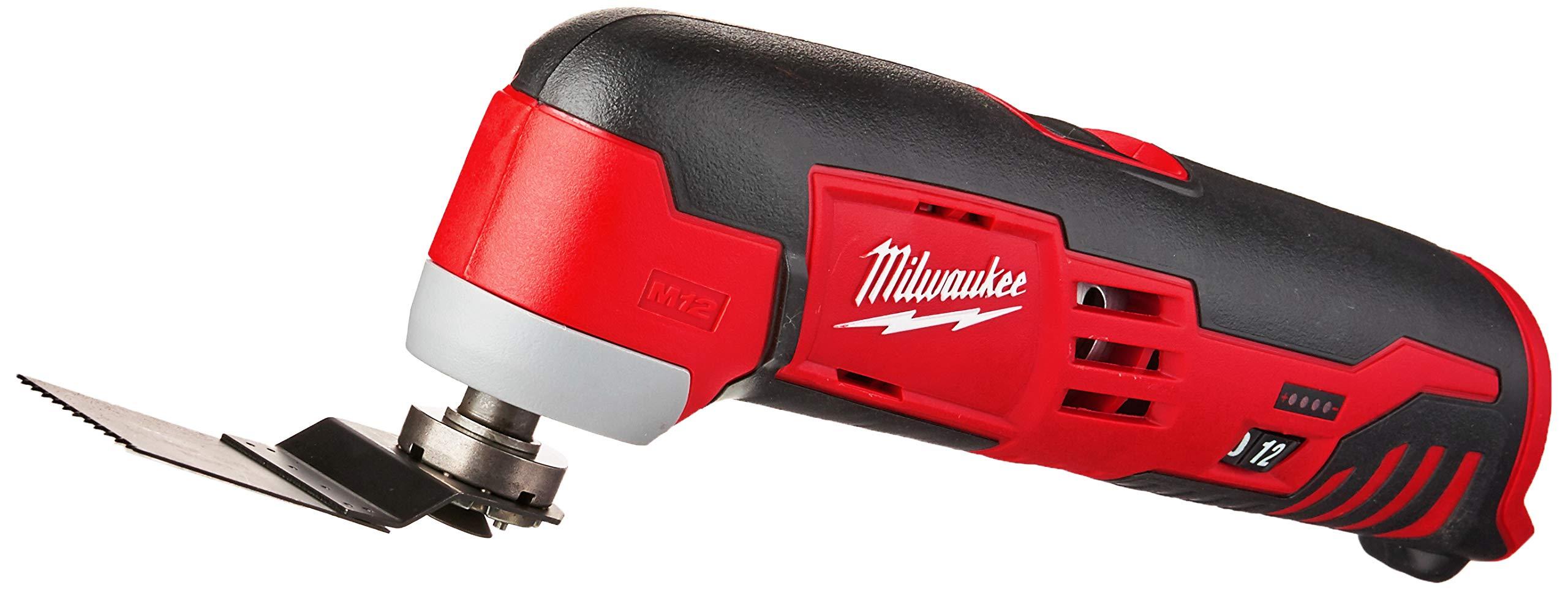 Milwaukee 2426 20 Redlithium Multi Use Multi Grit