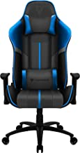 ThunderX3 BC3 BOSS Series Office/Gaming Chair - Ocean