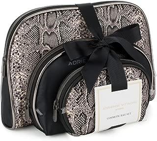 Best designer cosmetic bag sets Reviews