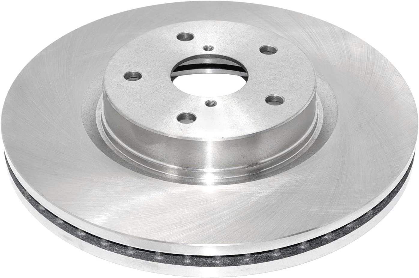 DuraGo BR900484 Front Vented Brake Ranking Manufacturer direct delivery TOP20 Rotor Disc
