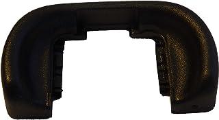 vhbw Augenmuschel Sucher passend für Sony Alpha 58, 65, 77, A58, A65, A7, A7 Mark II, A7R, A7S, ILCA 77M2 Kamera Spiegelreflexkamera DSLR Okular