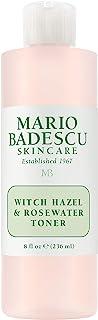 Mario Badescu Witch Hazel Toner, 8 Fl Oz