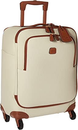 "Bric's Milano Firenze - 21"" Carry-On Spinner"