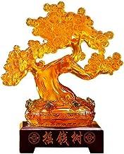 Originaliteit Home Decoration Feng Shui Money Tree, Lucky Tree Home Decoration, Home Office for Wealth Luck, Best Gift Sta...