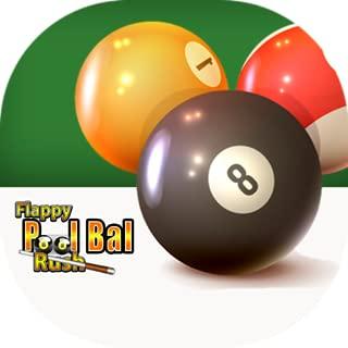 Flappy Pool ball Rush