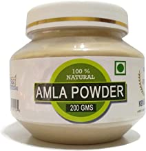 Raintech Organic Amla Indian Gooseberry Powder For Hair Care- 200 Grams