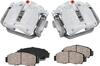 Best 2004 chevy silverado rear brakes Reviews