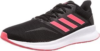 adidas Runfalcon Women's Road Running Shoes, Black, 5 UK (38 EU)