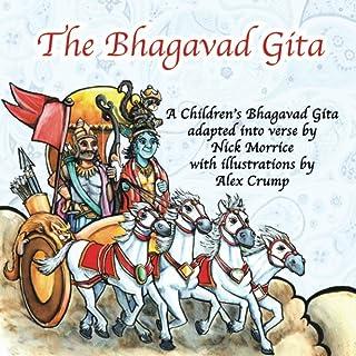 A Children's Bhagavad Gita (full colour edition)