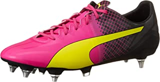 code promo 825b4 5f966 Amazon.fr : Rose - Football / Chaussures de sport ...