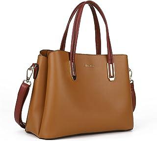 AFKOMST Damenhandtaschen Umhängetasche Damenhandtasche Damentasche Handtaschen für Damen