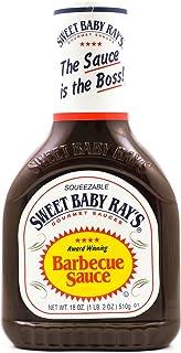 Sweet Baby Ray's Original BBQ Sauce 510g