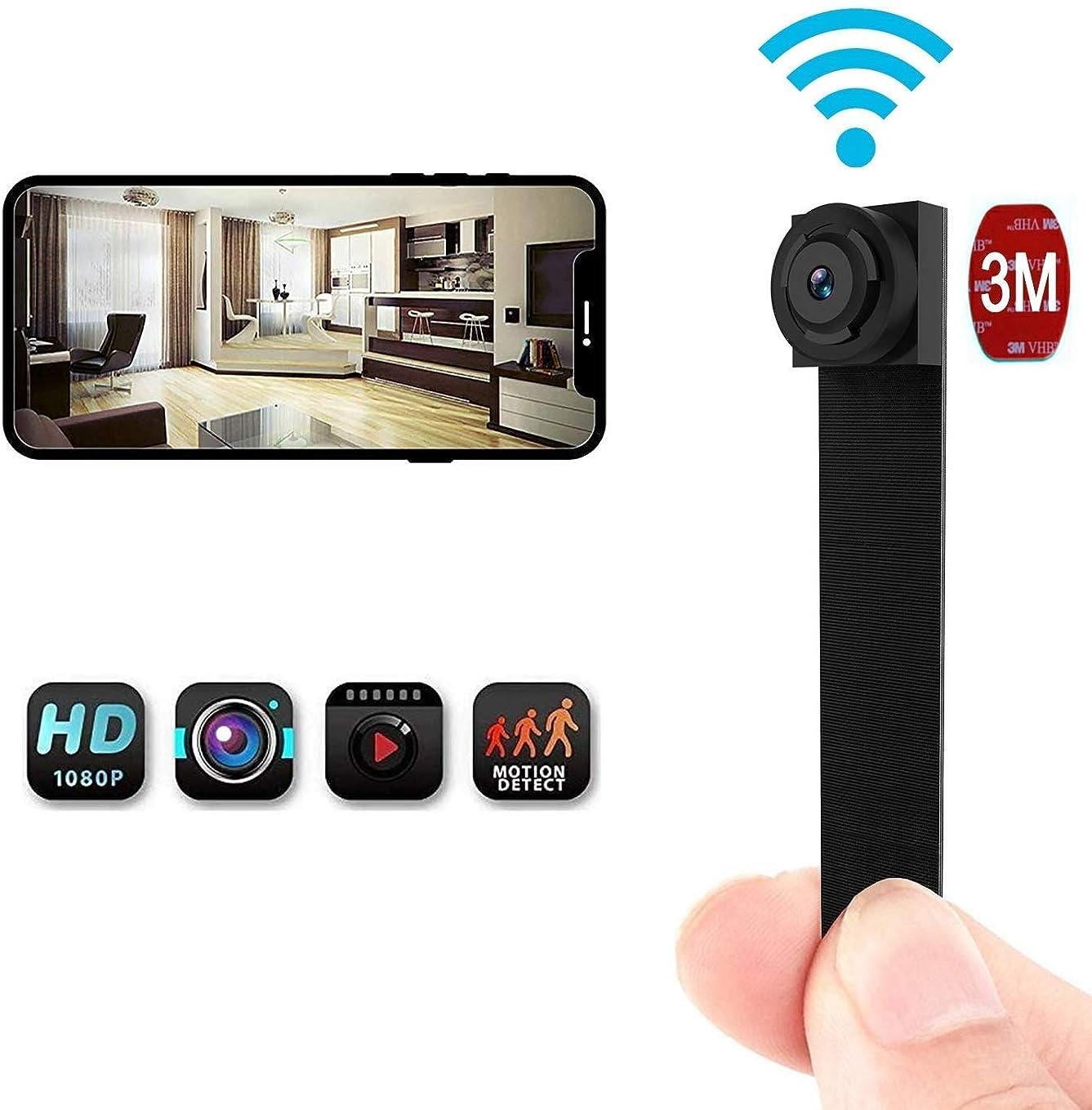 早熟元の違うスパイ隠しカメラ、4Kビデオ録画, Wifi隠しカメラ動体検知をサポート、, 家庭用監視カメラシステム4-6時間の労働時間, シークレットカメラスマートフォンのリモート表示をサポート, 16g-128gメモリカードをサポート,32g