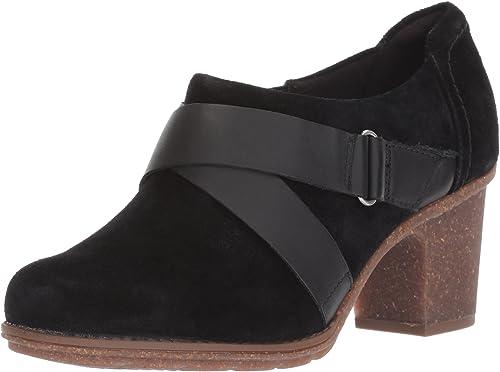 Clarks - Chaussure Sashlin Fiona Femme