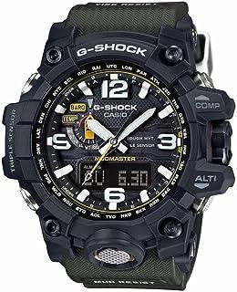 Watch (Model: GWG1000-1A3)