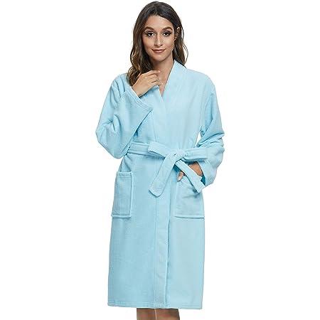 P/&O Cruise Richard Haworth cotton bath robe bathrobe New and sealed 100/% cotton.