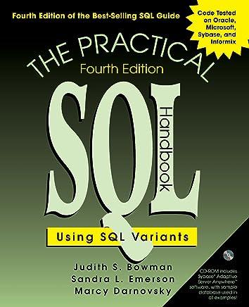 The Practical SQL Handbook: Using SQL Variants