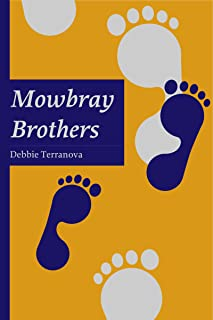 MOWBRAY BROTHERS a heartwarming short story about boyhood in the 1920s