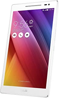 ASUS タブレット ZenPad8 Z380KL ホワイト Android / 8inch / Qualcomm Snapdragon / 1GB / 8GB / LTE対応 Z380KL-WH08