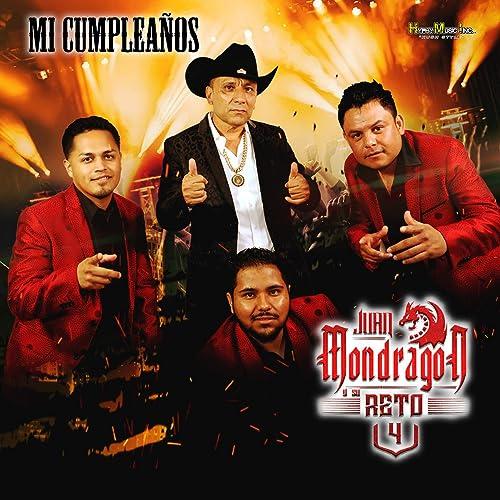 Mi Cumpleanos by Juan Mondragon on Amazon Music - Amazon.com